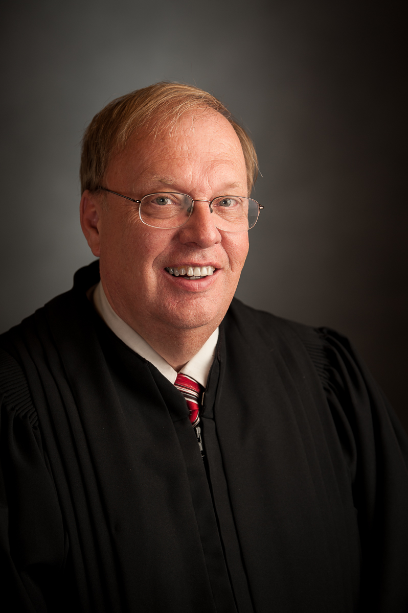 Magistrate Gary E. Zuhl