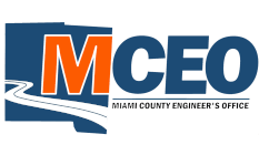 Miami County Logo for Engineer