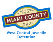 Miami County Logo for WC Detention