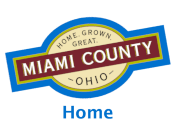 Miami County Home Logo