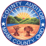 Miami County Auditor Seal