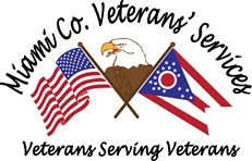 Miami County Veterans' Services Logo